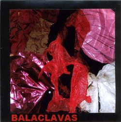 Balaclava's dual EPs are spacious and obscure.