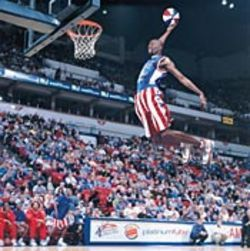 Globetrotter style