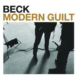 Modern Guilt: Cryptic folk songs, serious&amp;nbsp;beats.