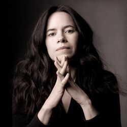 Natalie Merchant has a hefty guest list on Leave Your Sleep.