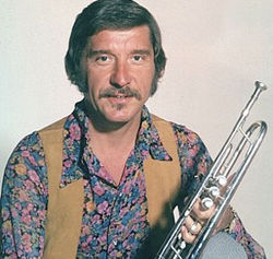 Where could you find Doc Severinsen in 1974? Click here to find out.