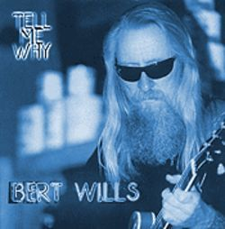 Bert Wills: Honors graduate of the less-is-more school.