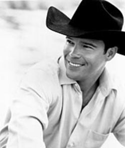 Clay Walker appears March 20.
