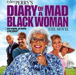 "Tyler Perry's ""Madea"" character is beloved by audiences, if not critics."
