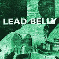 Rounder adds to American folklore with this release of previously unheard Lead Belly recordings.
