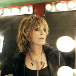 "Lucinda Williams: ""I just let the listener interpret [my songs] however he or she wants to."""