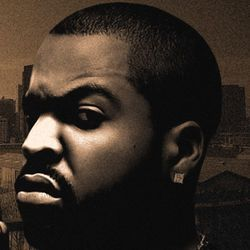 A top 25 list without Ice Cube? Not possible.