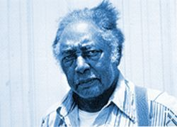 R.L. Burnside: Mixing studio savvy with painful experience to create a new form of the blues.