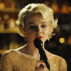 Carey Mulligan gives the movie's best turn as Sissy.