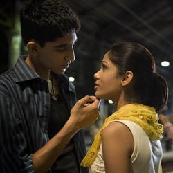 "This is a rare ""feel-good"" movie (with Dev Patel and Freida Pinto) that actually makes you feel good."