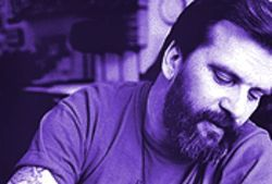 Steve Earle now writes prose, poetry and drama, in addition to his music.