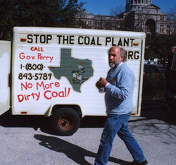 Before Public Citizen opposed &quot;dirty coal,&quot; it supported it as an alternative to nuclear power.