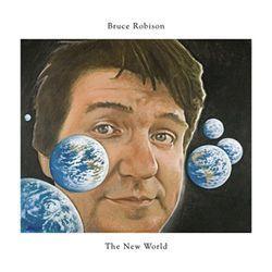 The New World: Man, Bruce Robison writes like a woman.