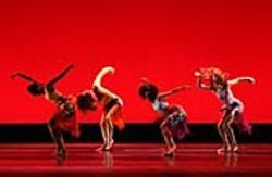 Exclamation Dance Company