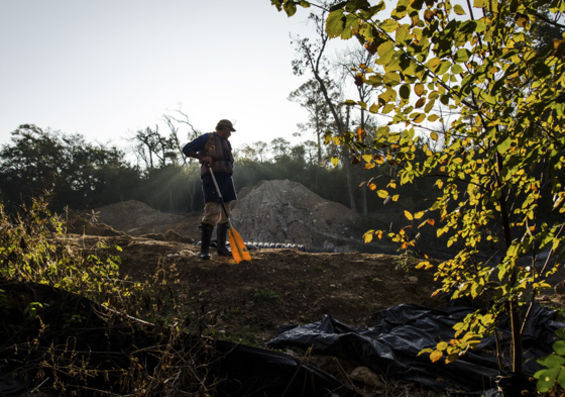 Fighting for Control: Can Buffalo Bayou Survive the Latest Plan to Save It?