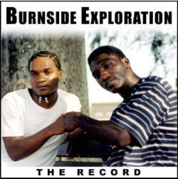 Burnside Exploration&#039;s The Record