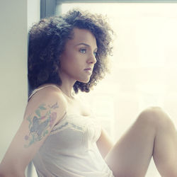"Marsha Ambrosius knows sour times and ""Sour Times."""