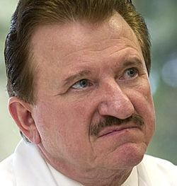 Dr. Stanislaw Burzynski has battled the Food and Drug Administration for 30 years trying to get its approval for his cancer treatment.