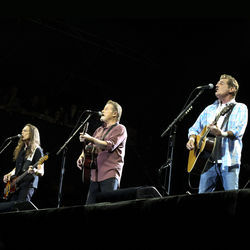 Some scoffed at the Eagles headlining ACL 2010, but hardly anyone left until the classic-rockers' final harmony had sounded.