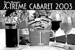 """X-Treme Cabaret: Supersized"""