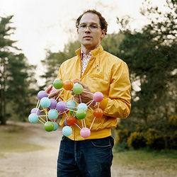 Caribou&#039;s Daniel Snaith gets molecular.