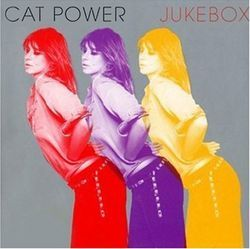 Cat Power channels Joni Mitchell's Blue on Jukebox.