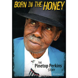 Pinetop Perkins started off in the 1920s and is still touring.