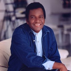 Charley Pride: Still playing night games.