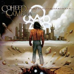 "Coheed and Cambria: closing out ""The Armory Wars"" in style"