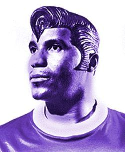 Kool Keith as the King.