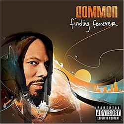 Common: Made a decent Kanye West album.