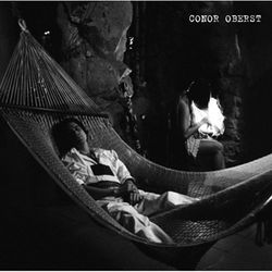 Conor Oberst: Toning down the heavy-handed language...a bit.