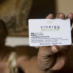"Cinergy's ""member services"" number doesn't appear to provide good service for its members."