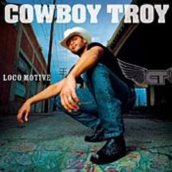 They may not bounce it in Harlem, but Cowboy Troy&#039;s 