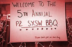 Some of the best events at SXSW require no wristband.