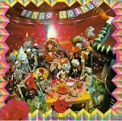 Oingo Boingo: Just because they had a Dead Man's Party doesn't mean you have to.