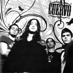 Cuervo: versatile local rockers primed for a breakthrough