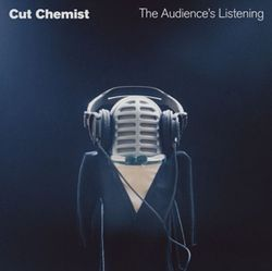 Cut Chemist's debut solo disc: Latin hip-hop with island atmospherics.