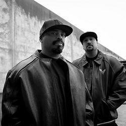 The bong is back: Cypress Hill.