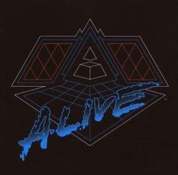 Daft Punk: &amp;Uuml;ber-funky French robots make a cracking live album.