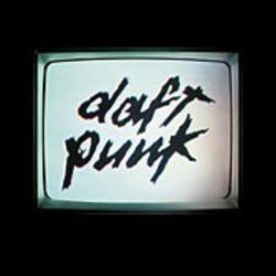 Daft Punk is Human After All. All too human.