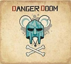 Danger Mouse and MF Doom go for an Adult Swim.