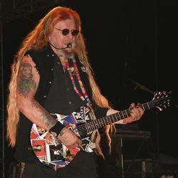 David Allan Coe: All things ornery and pissed-off from the longhaired redneck.