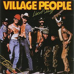 The Village People launch the least successful recruiting campaign in U.S. military history.