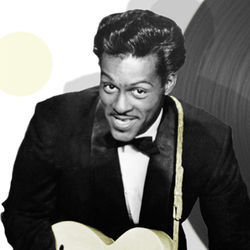 Chuck Berry: Johnny be old.