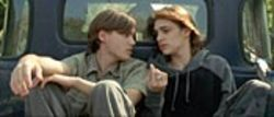 After his brother's death, Tim (Emile Hirsch, left, with  Ryan Donowho) just wants things to be normal.