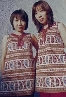 Are the Yamano sisters the Ramones of Japan?