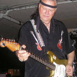 At 72, Dick Dale continues to set the surf-rock whammy bar high.