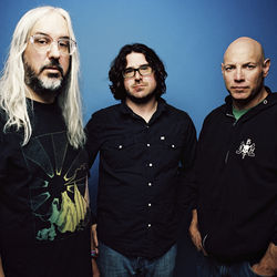 Dinosaur Jr. is back with I Bet on Sky.