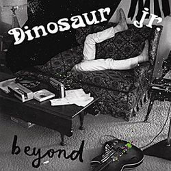 Beyond canÕt get past the limitations of J.  Mascis's repertoire.
